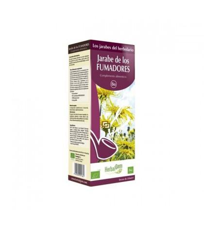 Herbalgem Jarabe de los fumadores 250 ml