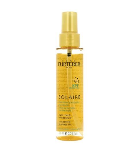 Rene Furterer Aceite solar cabello 125ml