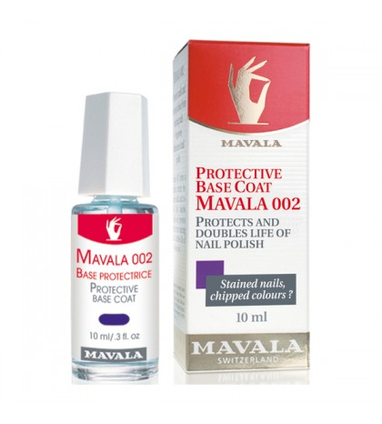 Mavala Base tratante 002 10 ml