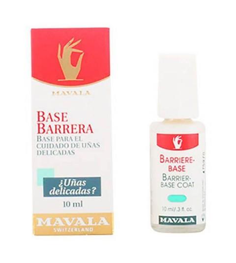 Mavala Base barrera 10 ml