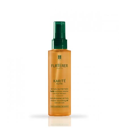 Rene Furterer Karité aceite nutrición intensa 100ml