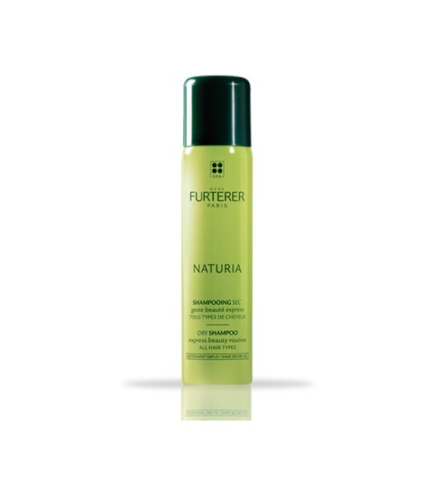 Rene Furterer Naturia champú seco spray 150ml