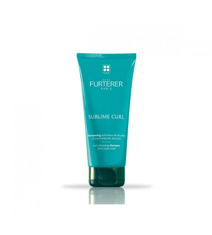 Rene Furterer Sublime Curl champú rizos 150ml