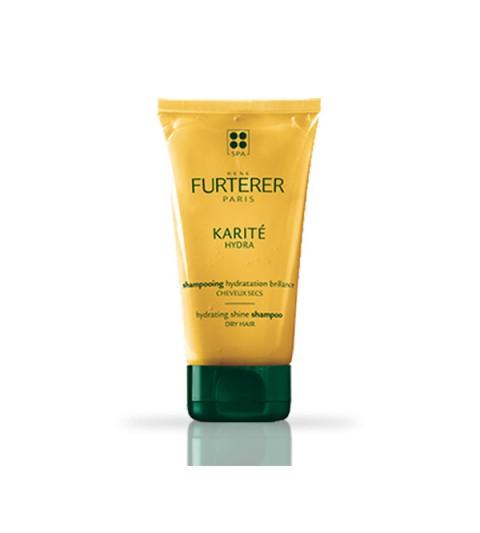 Rene Furterer Karite Hydra champú 150ml