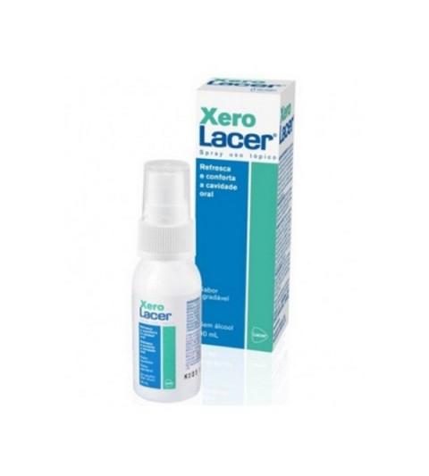 Lacer XeroLacer spray 25ml