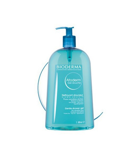 Atoderm gel doucer surgras 1000ml