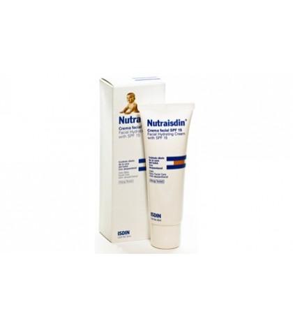 Nutraisdin Crema Facial Hidratante SPF 15 50ml