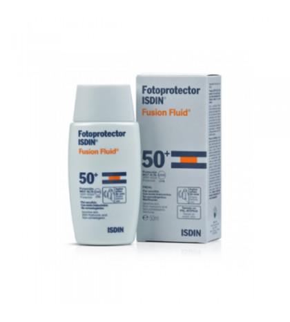 Isdin Fotoprotector Fusion Fluid SPF50+ 50ml