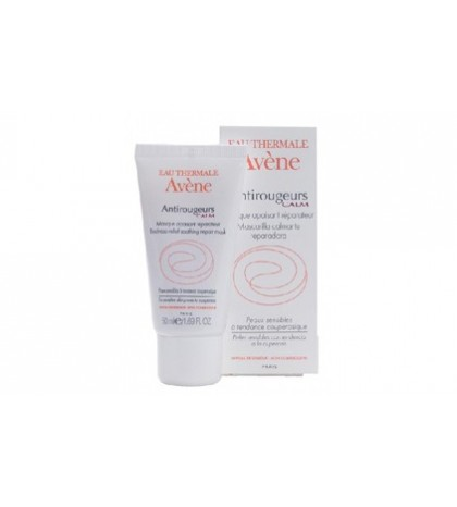 Avene Anti-rojeces Mascarilla Calmante 50ml