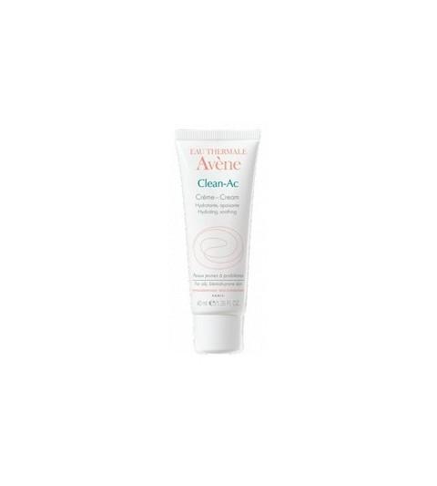 Avene Clean-AC Crema 40ml
