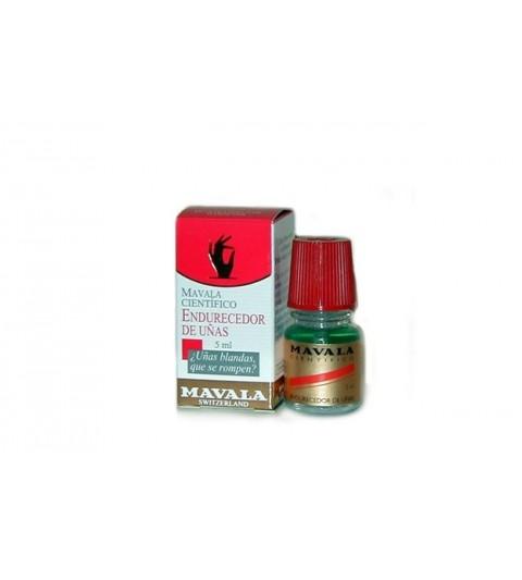Mavala Científico Endurecedor de uñas 5 ml