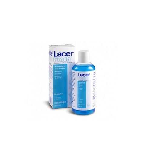 Lacer LacerFresh Colutorio 500ml