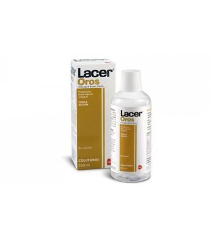 Lacer LacerOros Colutorio 500ml