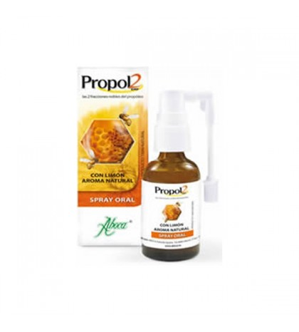 Aboca Propol 2 EMF spray oral 30 gr