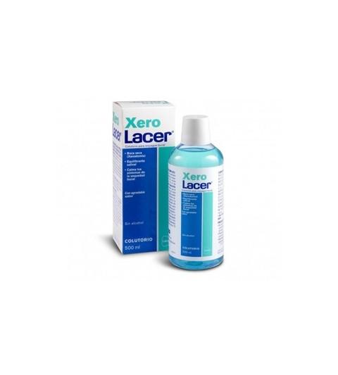 Lacer XeroLacer Colutorio 500ml