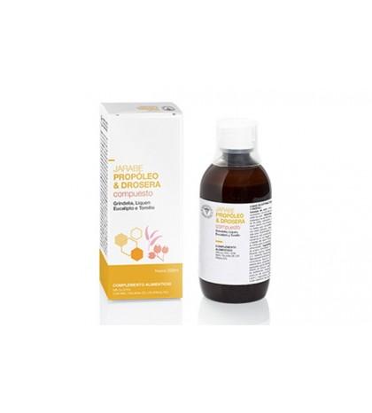 Farmaplaya Jarabe Propóleo Drosera compuesto 200ml