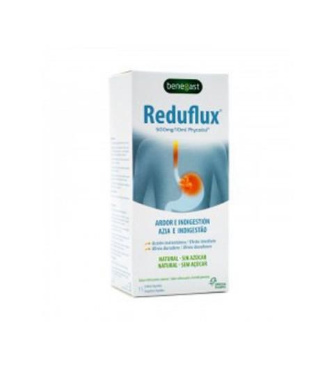 Reduflux 20 compr.