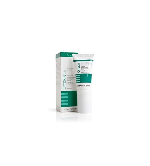 Martiderm Cytokin Gel 15ml.