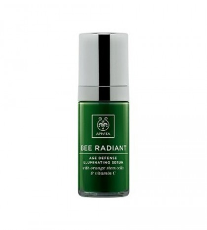 Apivita Bee Radiant Serum Iluminador 30ml