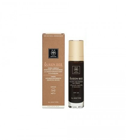 Apivita Queen Bee crema día SPF 20 50ml