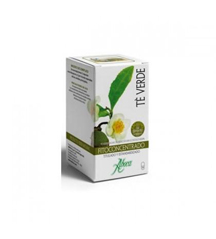 Aboca Té verde fitoconcentrado 50 cápsulas
