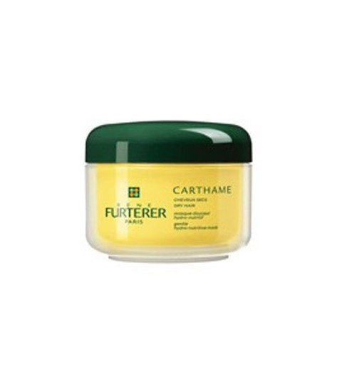 Rene Furterer Carthame Mascarilla 200ml