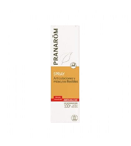 Pranarom Aromalgic Spray 50ml