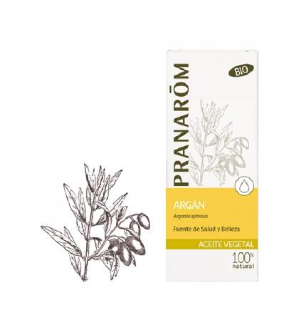Pranarom Aceite Bio argan 50ml