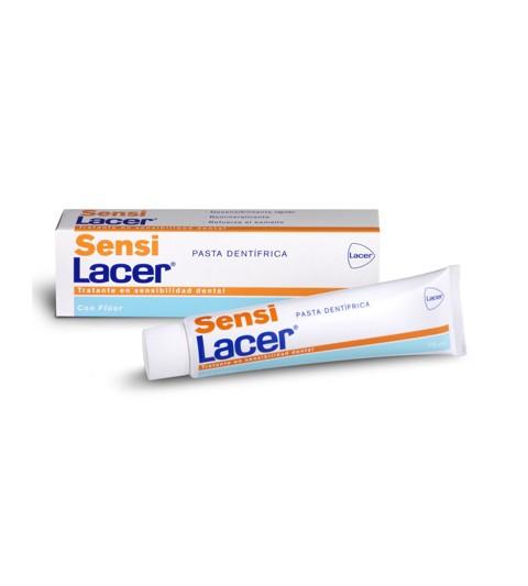 Lacer SensiLacer pasta dental 75ml