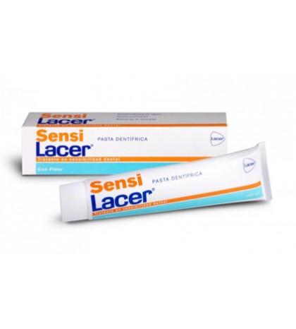 Lacer SensiLacer Pasta Dentífrica 125ml