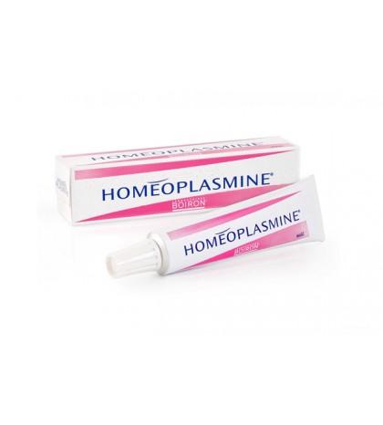 Boiron Homeoplasmine pomada 40g
