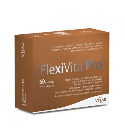 Vitae Flexivita Pro 60 cápsulas