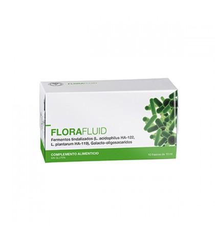 Farmaplaya Florafluid 10 frascos