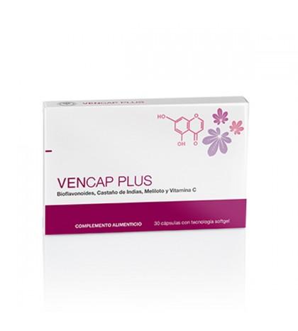 Farmaplaya Vencap Plus 30 comprimidos