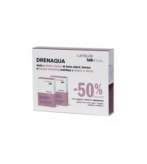 Drenaqua Duplo 60 comprimidos (2x30 comp)