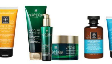 Recupera tu piel y tu cabello después del verano