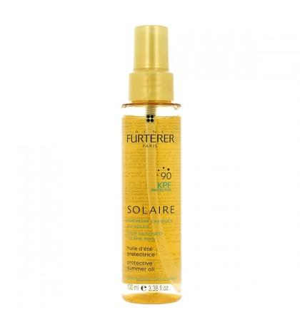 Rene Furterer Solaire Aceite solar cabello 125ml