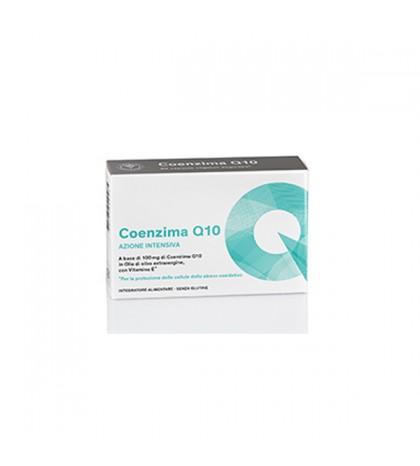 Farmaplaya Coenzima Q10 30 cápsulas