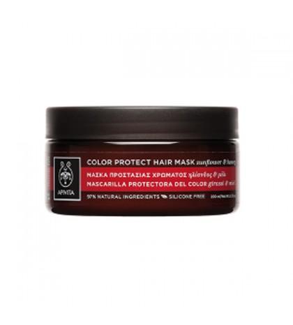 Apivita Mascarilla Capilar Protectora del Color 200ml