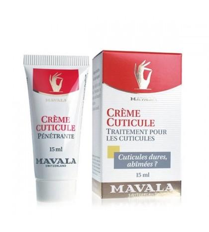 Mavala Crema cuticulas 15 ml