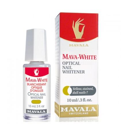 Mavala Mava-White Blanqueador 10 ml