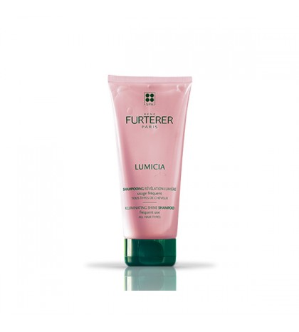 Rene Furterer Lumia champú brillo 200ml