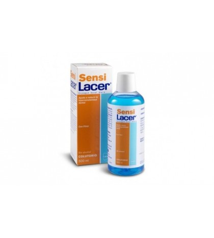 Lacer SensiLacer colutorio 500ml