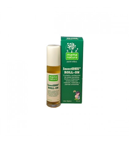 Mama Natura InsectDHU Roll-on 10ml