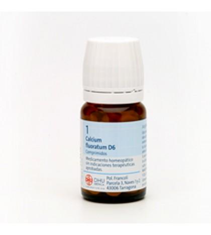 Sales Schussler nº1 Calcium Fluoratum 80 comp