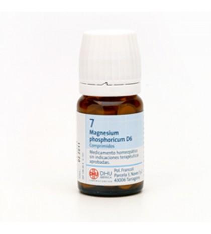 Sales Schussler nº7 Magnesium Phosphoricum 80 comp