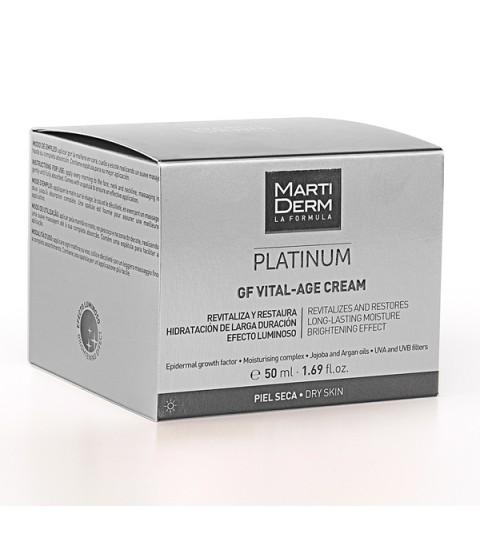 Martiderm Vital-Age Piel seca/muy seca 50ml.