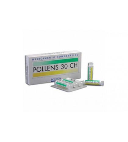 Boiron Pollens 30CH 6 unidosis