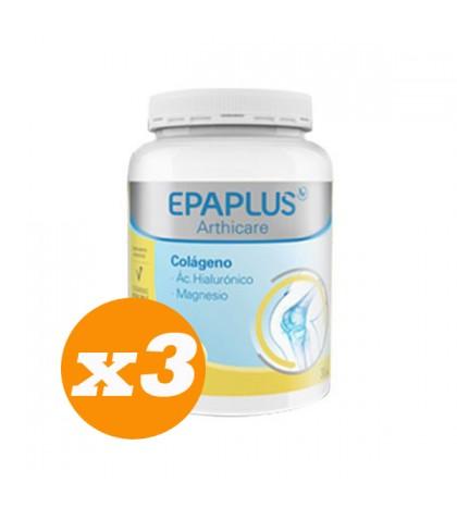 Pack 3 ud EpaPlus Limón 332g