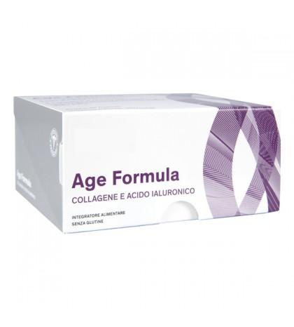 Farmaplaya Age Formula 20 viales